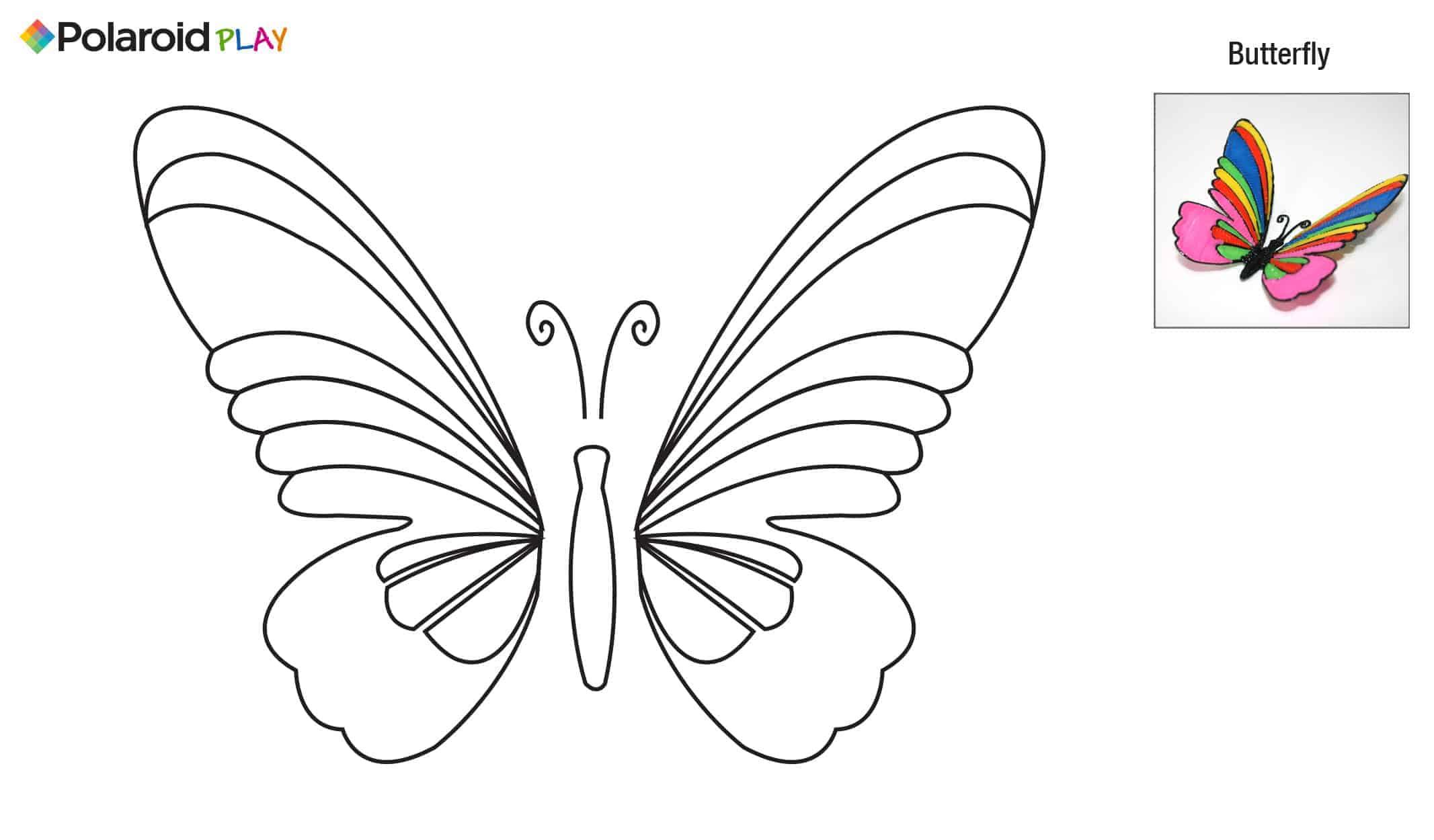 polaroid trace app stencils polaroid3d