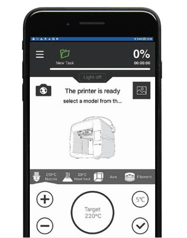 Polaroid SmartPlay 3D Printer
