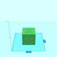 Sensorial Cube 1