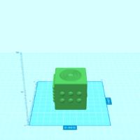 Sensorial Cube 2
