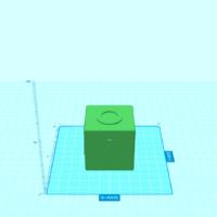 Sensorial Cube 3
