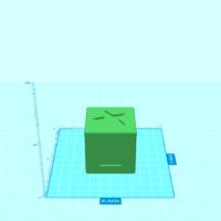 Sensorial Cube 4