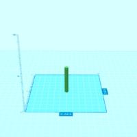4.5cm Stick