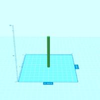 7.5 cm Stick