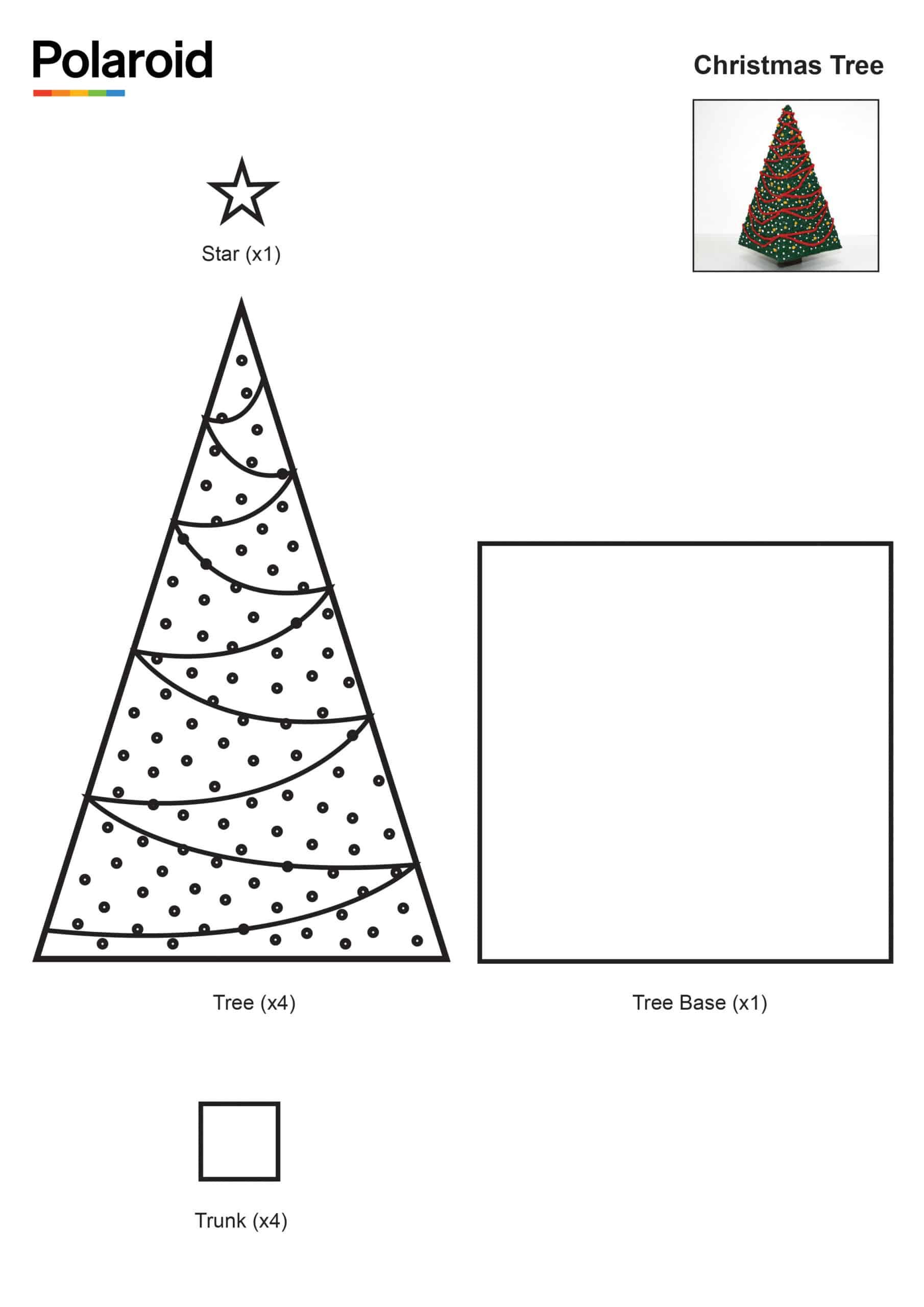 Christmas Tree_New Logo