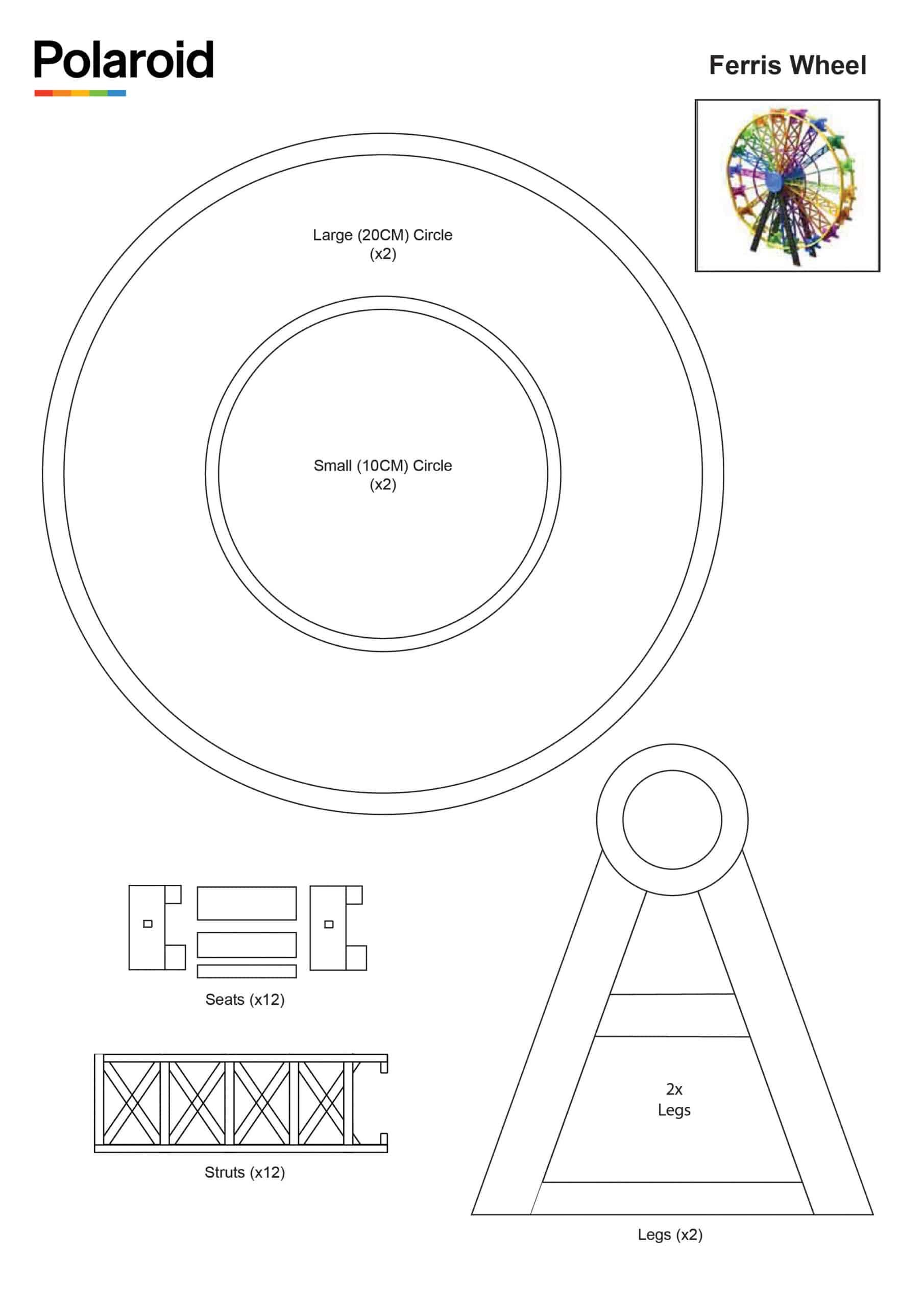 Ferris Wheel_New Logo