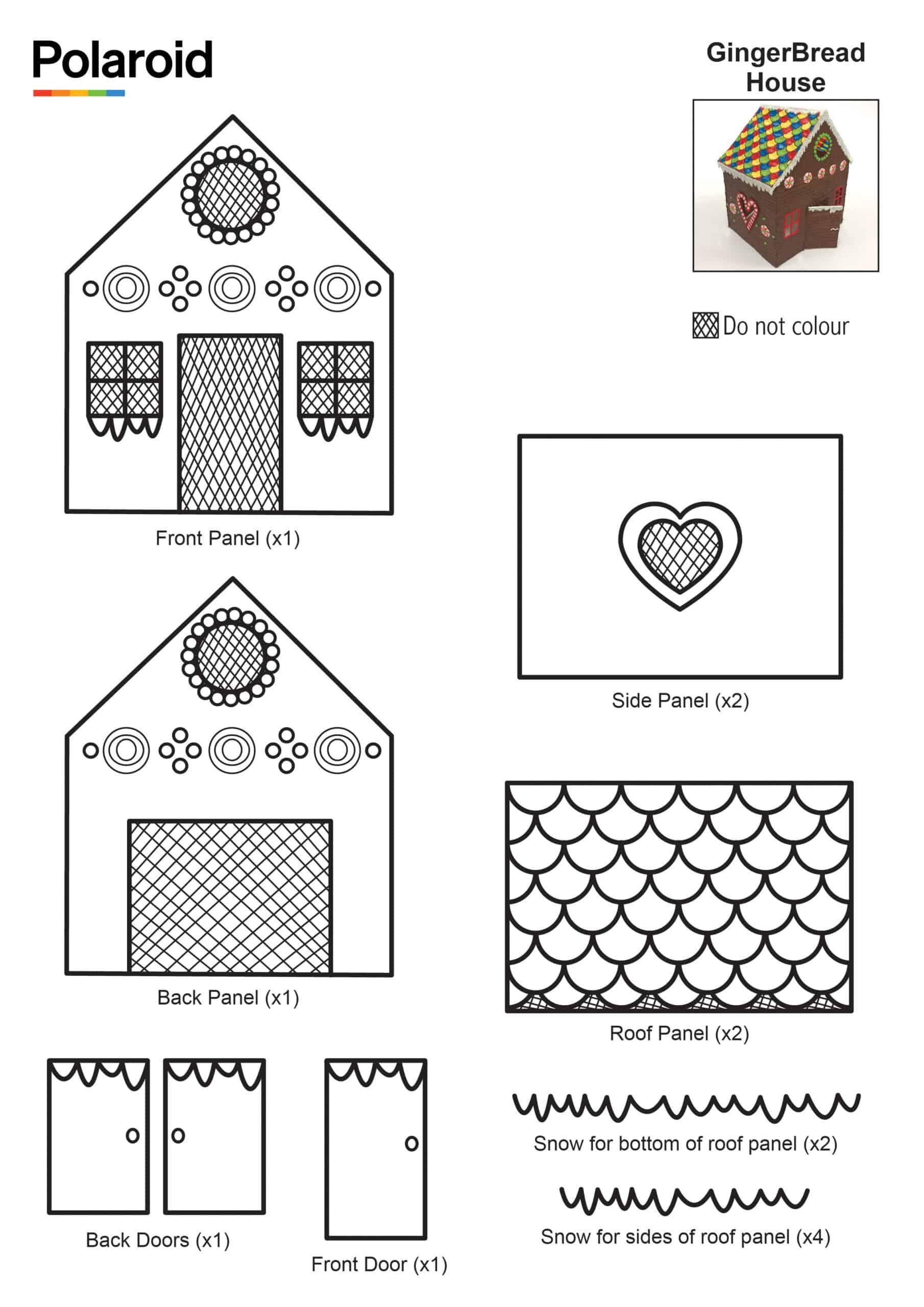 GingerBread House_New Logo