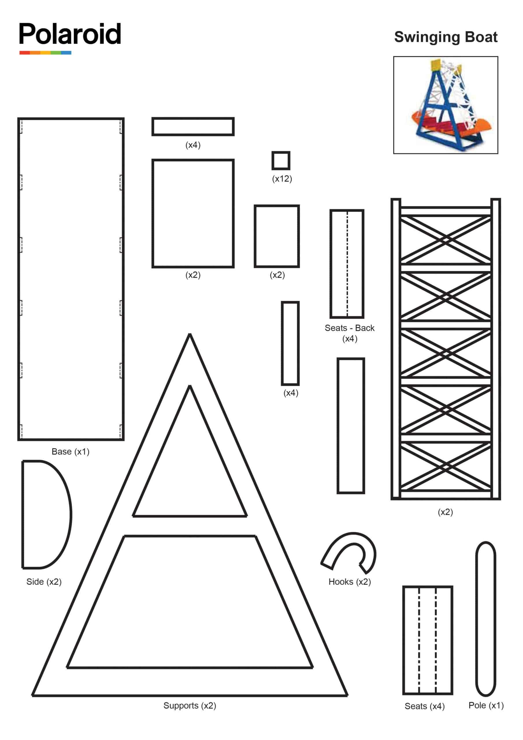 Swinging Boat_New Logo