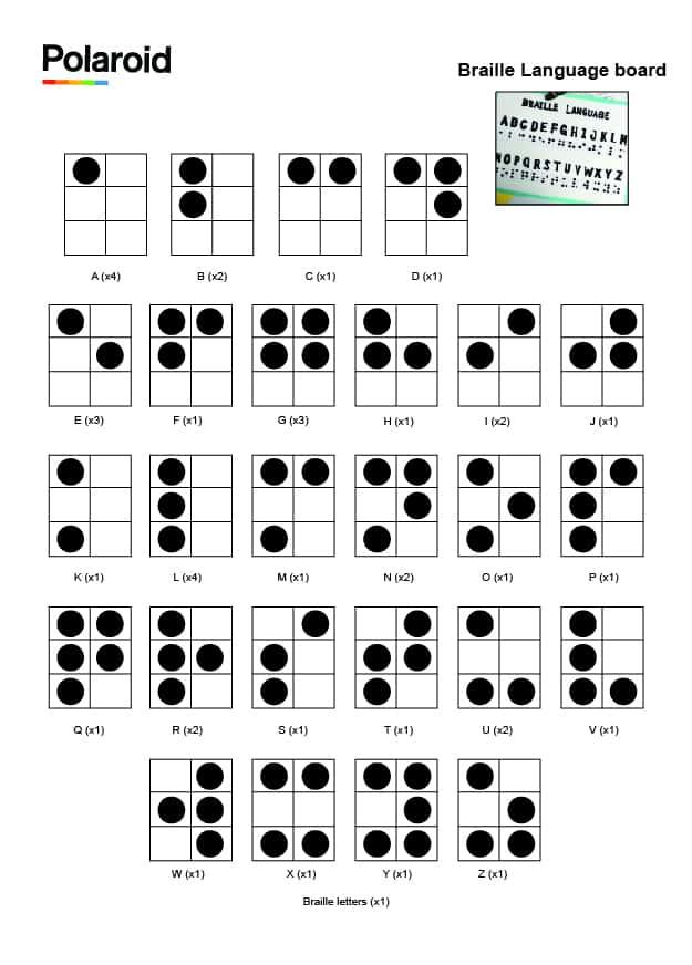 Braille language board 2_New Logo